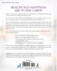 tarot for the healing heart using inner wisdom to heal body and