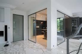 portes de cuisine porte de cuisine coulissante beautiful porte coulissante