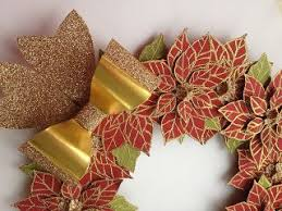 73 best cards poinsettia images on pinterest holiday cards