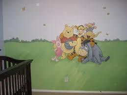 110 best babykamers images on pinterest pooh bear winnie the