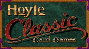 hoyle classic cards gameplay pc 1993