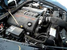 cadillac with corvette engine complete engines for cadillac cts ebay