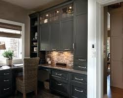 Built In Desk Cabinets Built In Office Cabinets Built In Office Cabinets Home Office