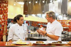 Hell S Kitchen Show News - back in hell s kitchen phillipsburg s christina wilson returns to