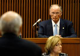 mike hubbard trial day 6 gov robert bentley takes the stand