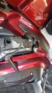 spark plug change