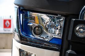 renault trucks renault trucks u201c pristato specialios serijos u201et high edition u2013 team