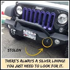 jeep grill skin jeep momma blog march 2015