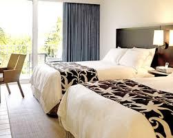 montego bay hotel rooms standard guest rooms hilton rose hall