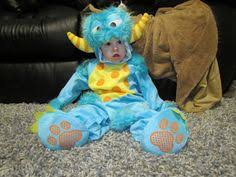 Monster Baby Costume Halloween Works 4 Peanuts Elephant Baby Costume Kids Costumes Kid