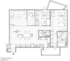Floor Plan For Kids Floorplan Banyan Tree China Pinterest Room