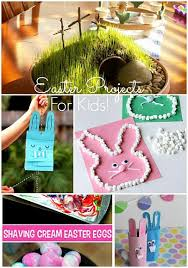 decoart blog crafts easter projects for kids
