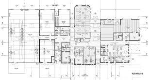 bureau paysager déesse 23 architecture