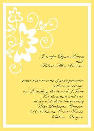 summer wedding invitations ideas for summer weddings part 10