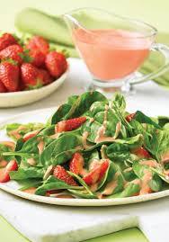strawberry balsamic dressing robert rose