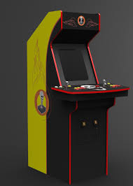 Make Your Own Arcade Cabinet by Raspberry Pi Arcade Cabinet Part I News Sparkfun Electronics