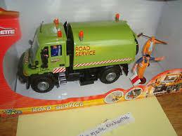 mercedes road service coffret majorette unimog mercedes road service dde camion