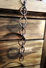 copper link bracelet images Making a copper link bracelet it 39 s a bit harder than i thought jpg