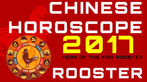 2017 chinese zodiac sign rooster 2017 chinese horoscope predictions youtube