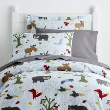 The Duvet Store Woodland Duvet Cover The Company Store