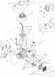 riding lawn mower engine diagram chentodayinfo