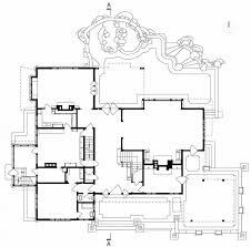 house site plan gamble house ground floor plan greene and greene pasadena