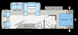 c trailer floor plans jayco travel trailer floor plans luxury class c rv floor plans
