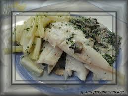 cuisiner le merlan filets de merlans a la ciboulette quand choupette et papoune cuisinent