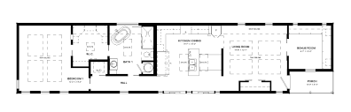 the tech home modular home floor plans mini home design
