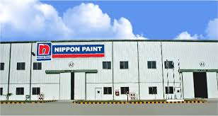 about us nippon paint