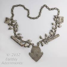 antique necklace chain images Vintage and antique necklaces from victorian thru art deco to jpg