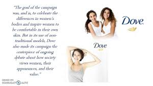 social media share campaign dove real beauty sketches youtube