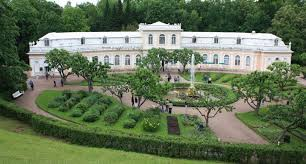 Largest Botanical Garden by Main Botanical Gardens Of Ras Business Tourist Hotel Official