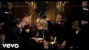 yutube m thm bn em fergie a little party never killed nobody all we got ft q tip