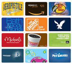 best gift card promotions deals offers and codes november 2017