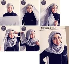 tutorial hijab segitiga paris simple 7 cara memakai hijab segitiga simpel modern terbaru tutorial style