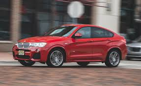 Car Dimensions In Feet by Bmw X4 Reviews Bmw X4 Price Photos And Specs Car And Driver
