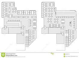architectural design floor plans furniturembols for floor plans standard used architecture icons