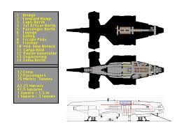 gozanti cruiser by tattooedhobbit on deviantart star wars