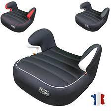 siege auto groupes monsieur bébé siège auto rehausseur auto groupe 2 et 3 de 15kg à