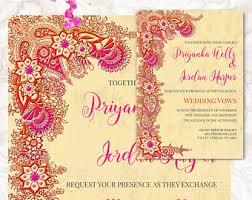 indian wedding invitation indian wedding invitation printable wedding cards wedding