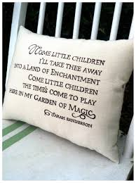 halloween pillows decorations hocus pocus halloween pillow sarah u0027s song
