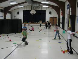 thanksgiving pe games carly u0027s pe games catching and throwing games continued
