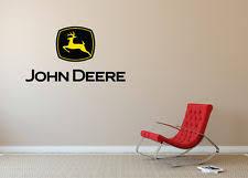 John Deere Home Decor John Deere Room Decor Ebay