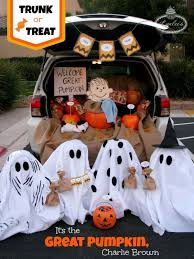 30 Best Halloween Trick Or Treats Images On Pinterest Best 25 Trunk Or Treat Ideas On Pinterest Fall Festival Crafts