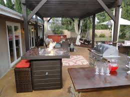 small kitchen outdoor grill island ideas outdoor grill island with