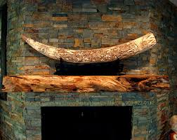 Fireplace Mantel Shelf Pictures by Rustic Fireplace Mantels Log Fireplace Mantel Rustic Mantles