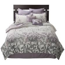Purple Grey Duvet Cover Best 25 Purple And Grey Bedding Ideas On Pinterest Purple Grey