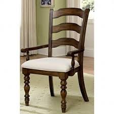 dining room pine arm chair foter