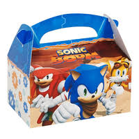 sonic party supplies party supplies shop by themes sonic the hedgehog thepartyworks